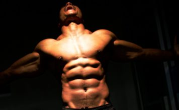 Abs Workout Bodybuilding