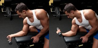 Arm Workouts for Men