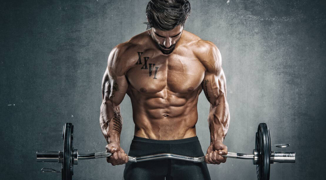 Bicep Muscle Best Ab Exercises Abs Workout For Men Fitness Books
